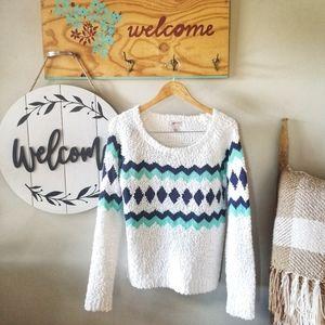 Women's Arizona Jean's Co. Sweater